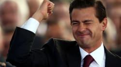 VIDEO: Peña Nieto responde a la provocación de