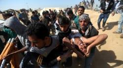 Israel rechaza una investigación independiente sobre las protestas de