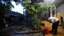 San Cristóbal, un lugar con escasez de agua donde Coca-Cola sale ganando: