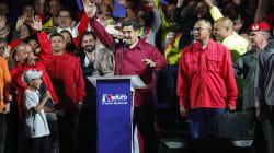 Le Canada refuse de reconnaître la réélection de Nicolas Maduro au