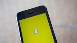 Face à ses usagers mécontents, Snapchat fait machine