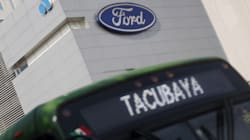 México propondrá cambios en reglas de origen para autos en ronda TLCAN de