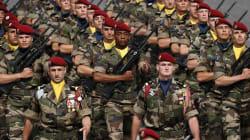 Les militaires autorisés à se présenter aux élections municipales? La