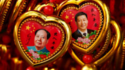 Xi diventa il leader cinese più potente dall'epoca di Mao. Il suo pensiero entra nella