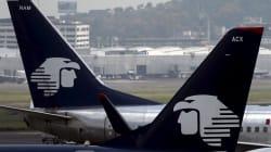 Aeroméxico sale en defensa del NAIM con carta a sus
