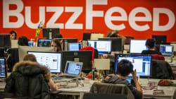 BuzzFeed va licencier 100