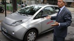 Les villes adhérentes Autolib' vont casser le contrat avec Bolloré, et rien ne dit que vous serez