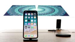 iPhone X è davvero