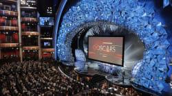 ¡Otra vez! Los Oscar vuelven a registrar la audiencia más baja en