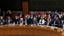 Le Conseil de sécurité «réclame» un cessez-le-feu immédiat en