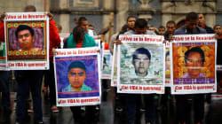 Al menos 34 personas fueron torturadas en investigación de los 43 de Ayotzinapa: