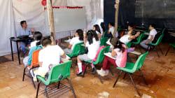 Implementación al 100% de la reforma educativa, el principal reto de los presidenciables de cara al