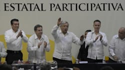 AMLO no baja la guardia en abolir Reforma Educativa, pero sin