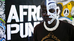 Afropunk -- A Safe Space For Healing And Love