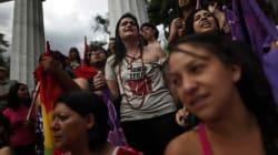 La ONU apura a Veracruz para que despenalice el aborto en los próximos