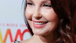 Ashley Judd explique comment elle a tenu tête à Harvey