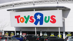 Toys R Us UK Arm Goes Into Administration, Putting 3,200 Jobs At