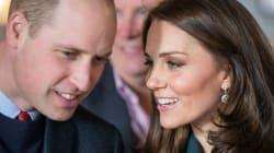 Le duc et la duchesse de Cambridge ont lancé un site internet pour leur