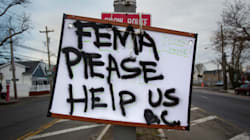 FEMA's Latest Excuse For Why It's Ignoring Climate Change: It