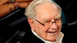 Warren Buffett prépare sa succession à pas