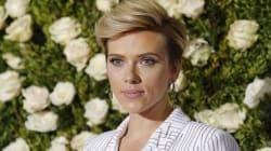 Scarlett Johansson crée (encore) la polémique avec son prochain