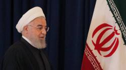 Iran, le monde : de