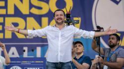 L'altra Europa di Salvini (di N.