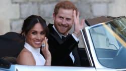 Royal Wedding: Prince Harry Gave Meghan The Most Poignant Wedding-Day