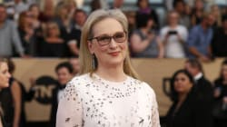 Exclusif: Meryl Streep se prononce contre Harvey