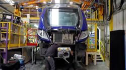 Alstom confirme des discussions avec Siemens, chute du titre de