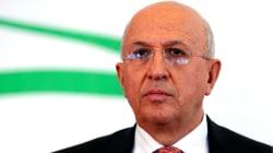 Il presidente dell'Abi Patuelli: