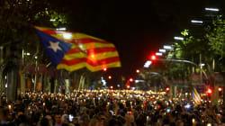 Taula per la Democràcia sale de nuevo a la calle por la liberación de los