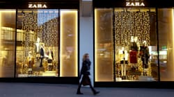 Las tiendas de ropa de Inditex venden por primera vez 12 mil millones de euros en seis