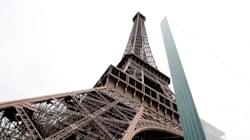 La Torre Eiffel se blinda contra