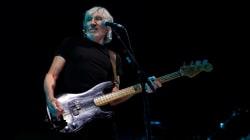 Mesmo advertido, Roger Waters dispara contra Bolsonaro em