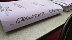 Greenpeace porte plainte pour incitation au meurtre contre la députée LREM qui proposait de