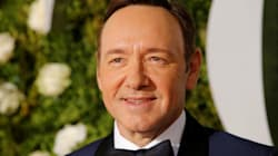 Kevin Spacey Apologizes After Actor Accuses Him Of Sexual