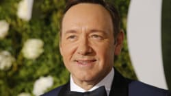 Fiasco totale per Kevin Spacey, al debutto il suo ultimo film incassa appena 126