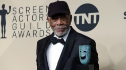 Morgan Freeman's Always Wanted More – He Found It In