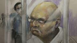 Un banc de cinq juges entendra l'appel sur la peine de Richard Henry