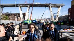 BLOG - L'effondrement du pont de Gênes nous alerte sur l'état de nos