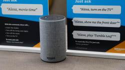 Amazonのアレクサにまつわるゾッとする話。夫婦の会話、他人に勝手に送っちゃった。
