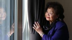 Setsuko Thurlow, de víctima de la bomba nuclear a premio Nobel de la