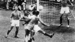 L'altra volta che l'Italia non giocò i Mondiali (e il Brasile diventò