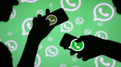 La nuova funzione di Whatsapp rende possibile cancellare i messaggi entro 7 minuti