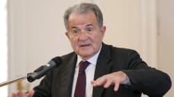 Il Paese del cammello, la metafora di Prodi per descrivere l'incertezza decisionale in