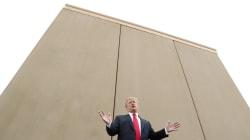 Trump qualifie les clandestins mexicains de
