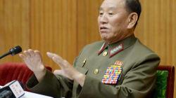Arrivée d'une délégation nord-coréenne de haut niveau en Corée du