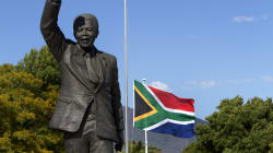 Verwoerd's Great-Grandson: 'Dealing With The Past Is By No Means