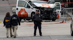 Attentat de New York: le FBI recherche un deuxième